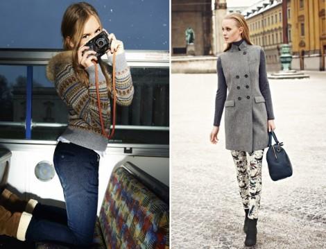2015 Kış Giyim Önerileri