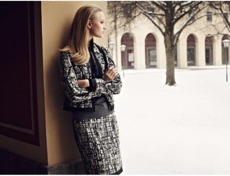2015 Kış Tesettür Giyim Önerileri