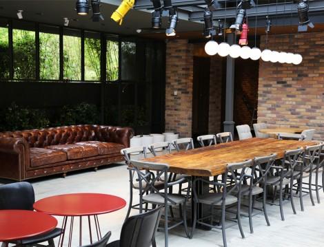 Alkolsüz Mekanlar Merdiven Cafe