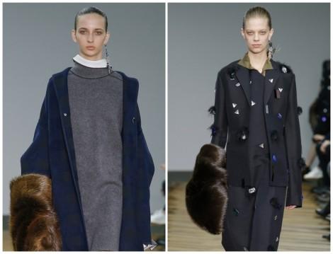 Celine 2014-2015 Sonbahar Kış Koleksiyonu