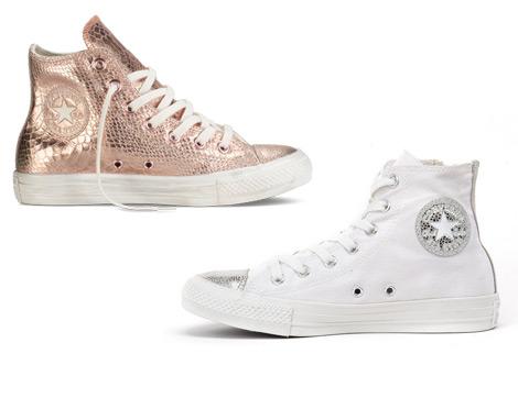 Converse Sevenlere En Şık Ayakkabı Modelleri