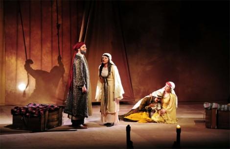 Devlet Tiyatroları 1 Ekim'de Perde Diyecek