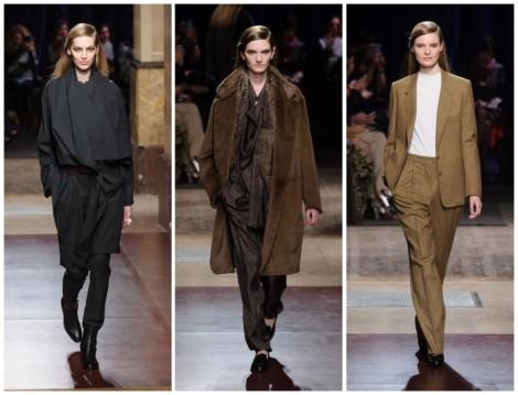 Hermes 2014-2015 Sonbahar Kış Modelleri