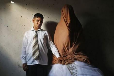İstemeyerek Yapılan Evlilik