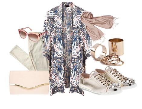 Trend Alarmı: Kimono