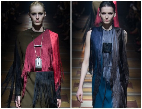 Lanvin 2014-15 Sonbahar Kış Giyim
