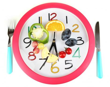 Metabolizmayı Hızlandıran Besinler