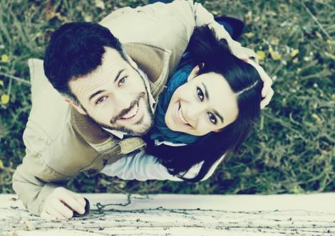 Mutlu ve Canlı Evlilikler