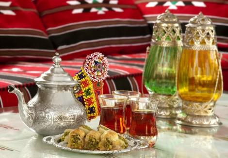 Osmanlı Saray Mutfağı Yemekleri
