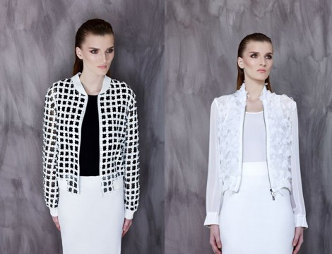 Piamente  Tesettüre Uygun Elbise Modelleri