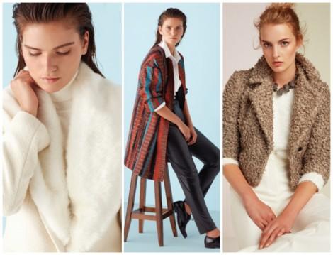 Roman 2014-2015 Sonbahar Kış Modelleri
