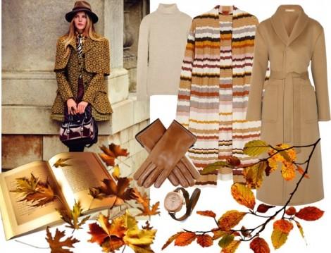 Sonbahar Giyim Önerileri