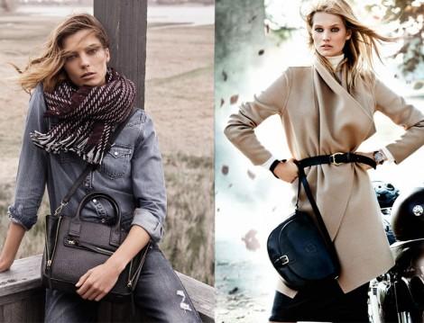 Sonbaharda Nasıl Giyinmeli