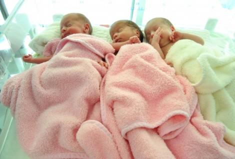 Tüp Bebek Devlet Desteği