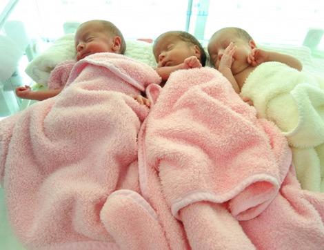 Tüp Bebekte Devlet Desteği Çiftlerin Yüzünü Güldürecek