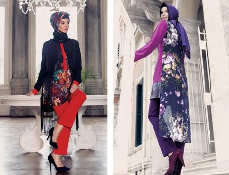 Tekbir Giyim 2014-2015 Sonbahar Kış