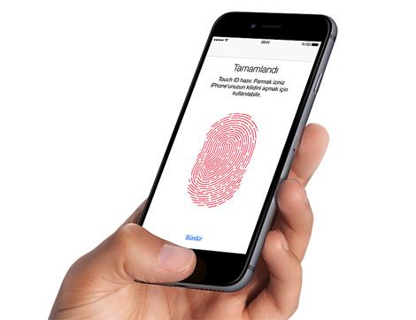 İşte Yeni iPhone6 ve iPhone6 Plus