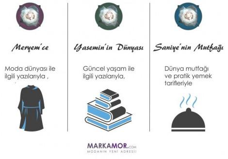 Markamor Blog