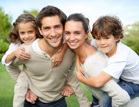 Çocuklu ve Mutlu Evliliğin Sırları