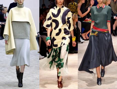2014 Sonbaharında Spor Giyim Trendi