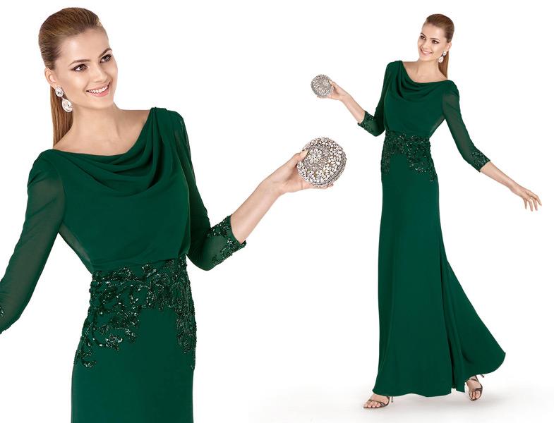 d1187b0179915 2015 Tesettür Abiye Elbise Modelleri | Resimlerle Tesettür Giyim ...
