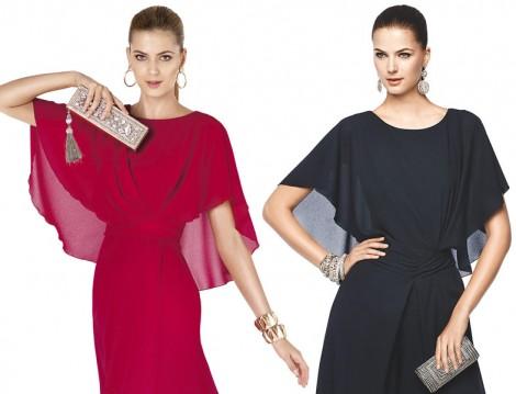 2015 Tesettür Abiye Elbise Modelleri