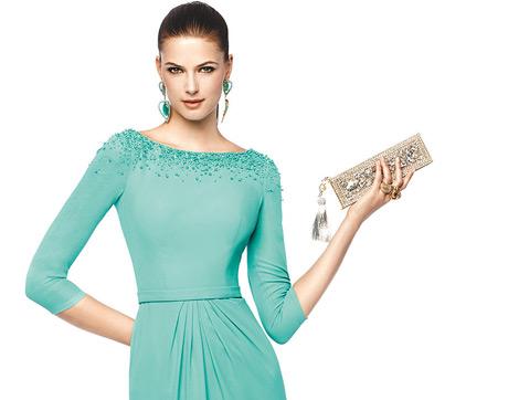 2015 Abiye Elbise Trendleri