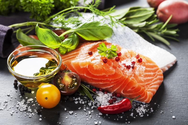 Bağışıklık Sistemini Güçlendiren Mineral ve Vitaminler