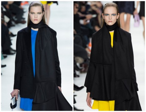 Christian Dior 2014-15 Sonbahar Kış