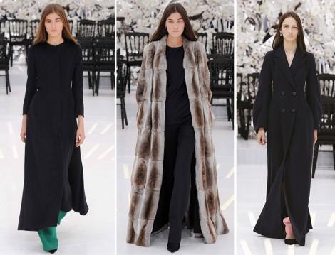 Christian Dior 2014-2015 Koleksiyonu