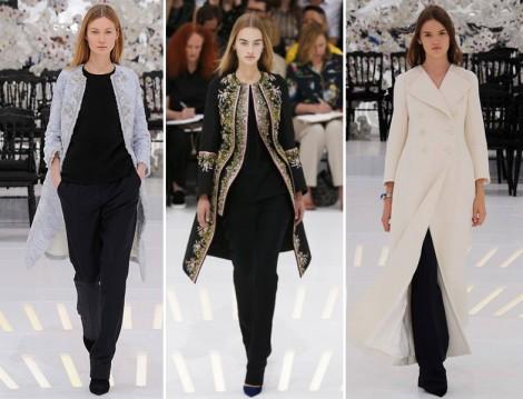 Christian Dior 2014-2015 Modelleri