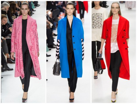 Christian Dior 2014-2015 Sonbahar Kış