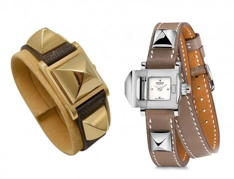 Hermes Medor 2015 Saat Modelleri
