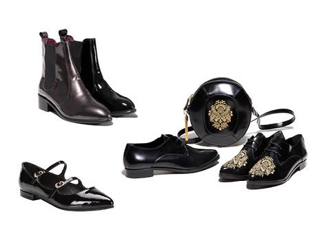 Hotiç Sivri Burun Loafer Ayakkabı Modelleri