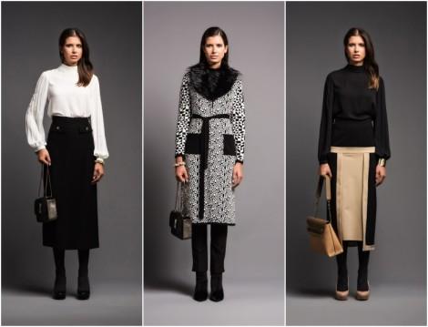 Jaade 2014-2015 Sonbahar Kış Koleksiyonu