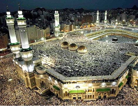 Hz. Muhammed'i Anlatan Filmlere Ödül Verilecek