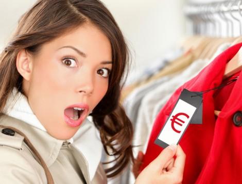 Kadınların Alışveriş Bütçesi