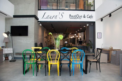 Lauras Boutique