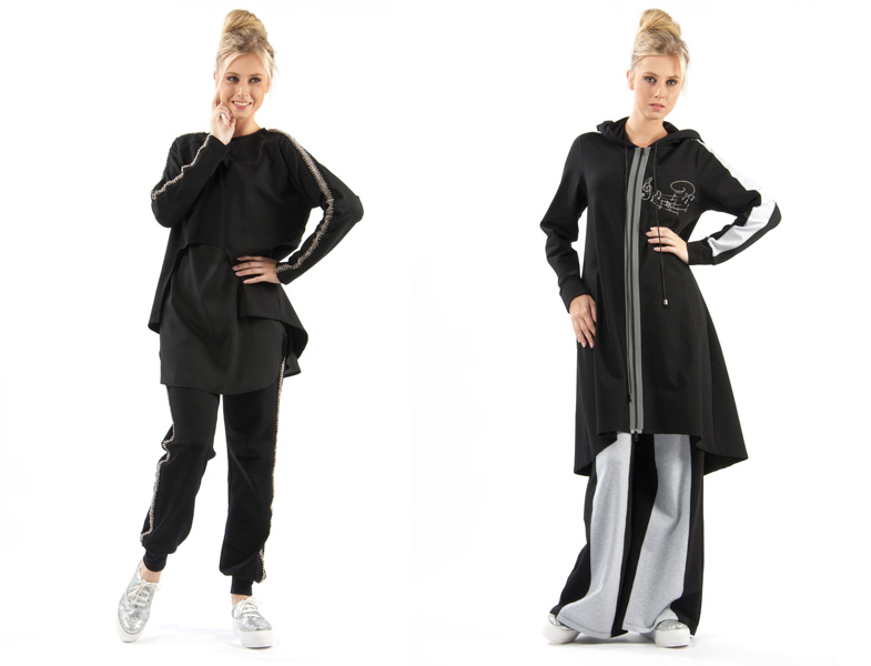 Mascara Tesettür Giyim 2015 Modelleri