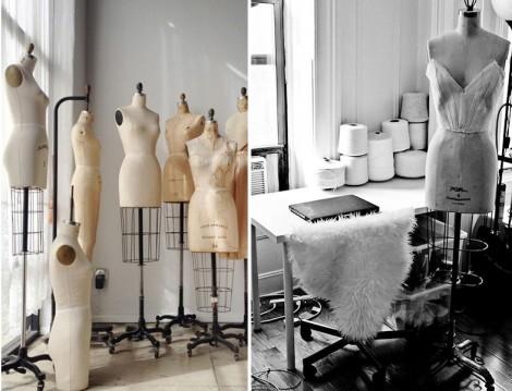 Moda Tasarımcılığı