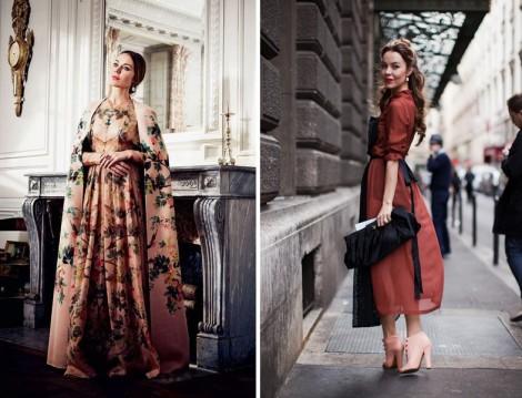 Rus Moda İkonları