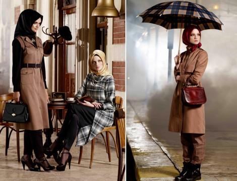 Tuğba Venn 2014-2015 Sonbahar Kış Koleksiyonu