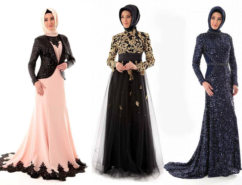 ae6834813cdbf 2015 Abiye Elbise Modelleri (4) | Resimlerle Tesettür Giyim ...