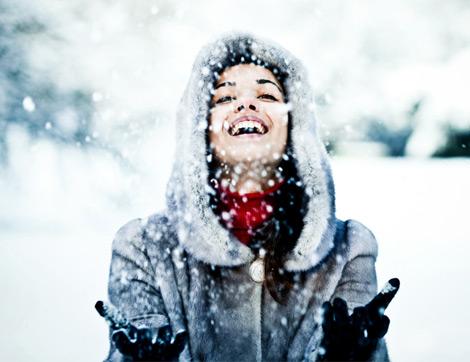 Bu Kış Herkes Gri Giyecek