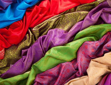 2015 Kışının Rengi ve Kumaşı