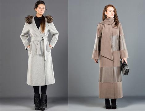 2015 Sezonunun En Güzel Manto Modelleri