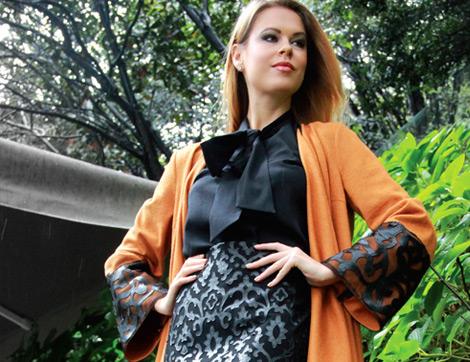Muhafazakar Giyimde Yeni Bir Adres: ANNA
