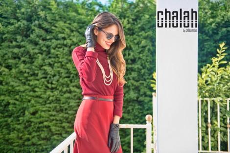 Chalah by Çağla Aksu 2015