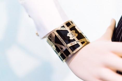 Chanel 2015 İlkbahar Yaz Aksesuar Modelleri