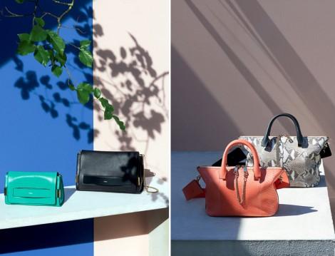 Chloe 2015 Ayakkabı Çanta Modelleri